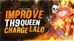Improve your Queen Walk Strategy by ECHO Gaming