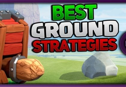 Best TH13 [Ground] Attack Strategies | Clash Of Clans by Scrappy Academy
