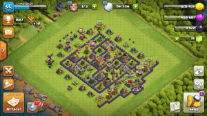 New base for begging th 8
