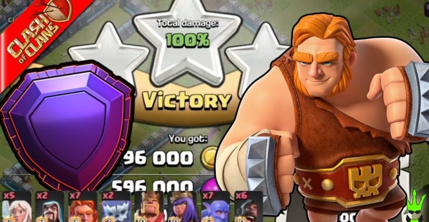 FULLY MAXED BASE…AGAIN & TESTING SUPER HGHB IN LEGENDS! – Clash of Clans by Clash Bashing!!