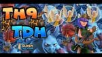 TH 9 QC Lalo w/ mass minions (TDH) | Clash of Clans by Clash Playhouse