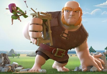 Maintenance Break – Balance Changes in Clash of Clans