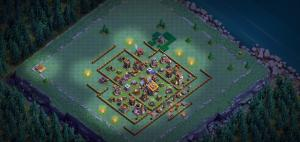 Great BH9 base for rushing