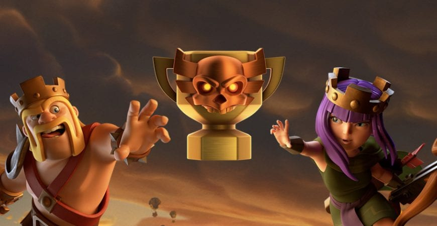 June Qualifier is Here! by Clash of Clans