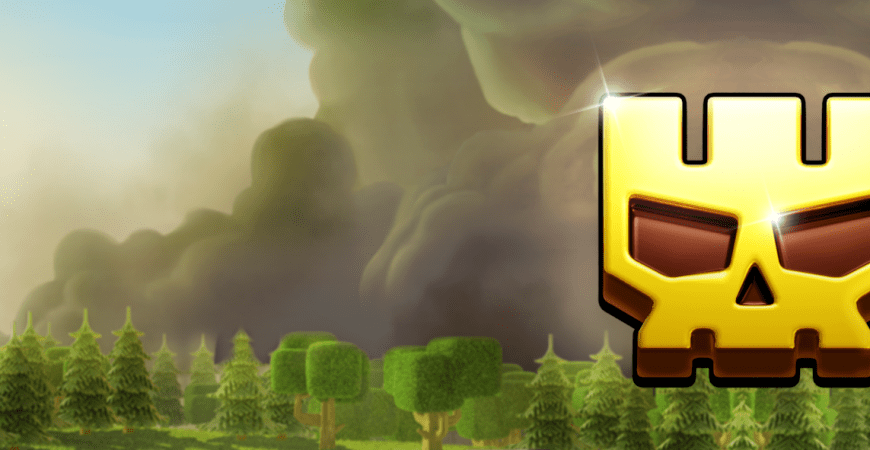 Summer Update: Patch Notes – Clash of Clans