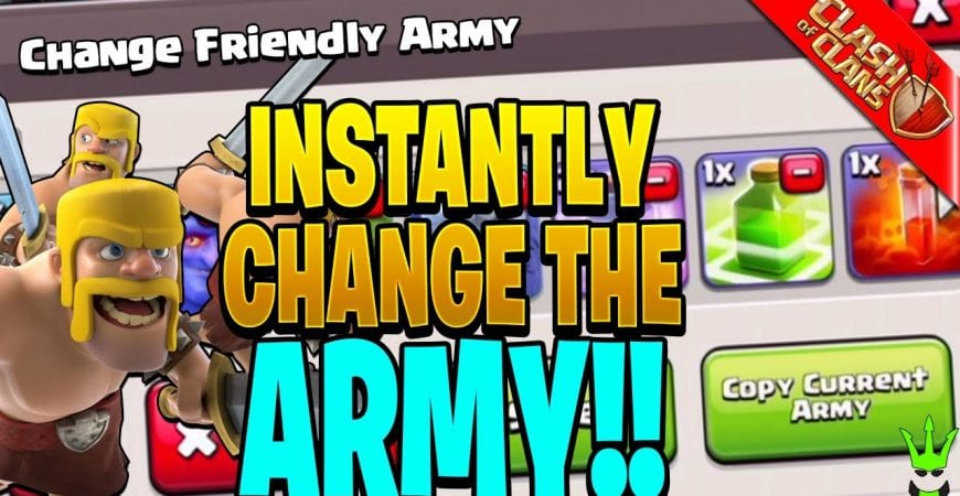 Summer Update: Quality of Life and Balance Changes: Clash of Clans