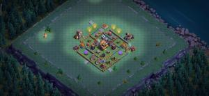 Anti 3 star bh5 base
