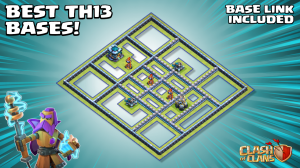 NO ONE COULD 3 STAR THIS BASE!