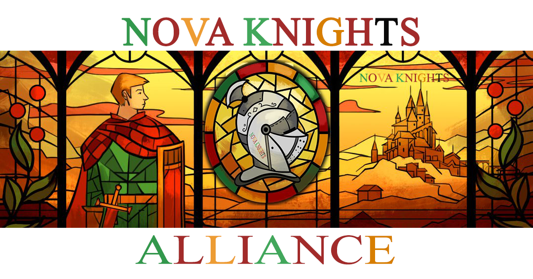 NOVA KNIGHTS® |[🔰s] Group of Clans