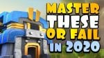 EVERY MUST KNOW TH12 STATEGY IN ONE PLACE for 2020! Best TH12 Attack Strategies in Clash of Clans by Clash with Eric – OneHive