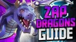 TH11 Zap Dragons – FULL Breakdown Guide (Clash of Clans) by CorruptYT