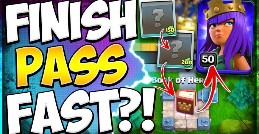 This Upgrade Order is Flawless! How to Max TH11 Queen in Less Than 60 days in Clash of Clans by Kenny Jo