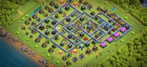 Th13 trophy base/war base