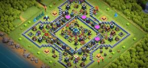 Th13 trophy base