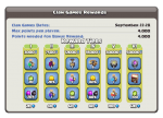 Clan Games Rewards September 22 – 25