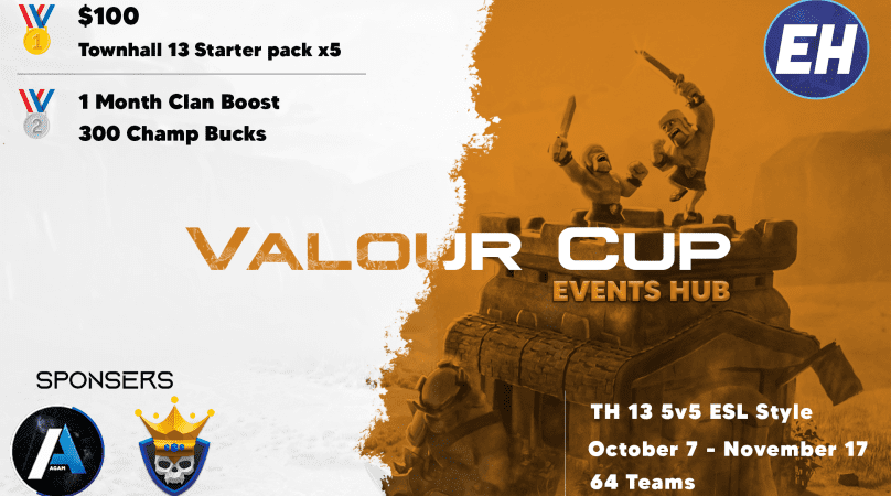 The Events Valour Cup Fest by The Events Hub