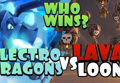 I USED EDRAG LALO | THEY USED QC LALO | Which is Better?! CML TH12 Semi Finals! by Clash with Eric – OneHive