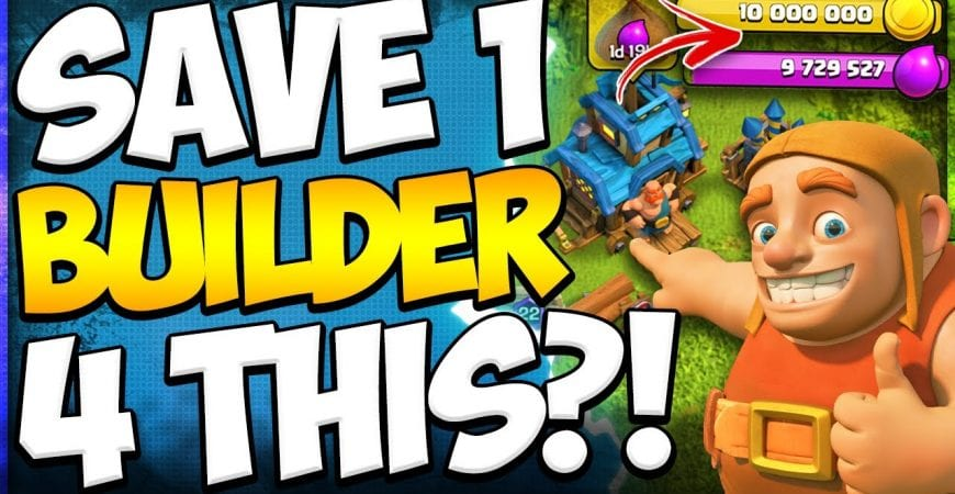 Tips for Fast Clan Games Points with NO Loot Waste! How to Get Extra CGs Reward in Clash of Clans by Kenny Jo