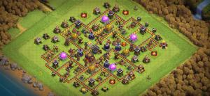 Th10 Best Trophy  Pushing Base