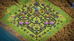 Th12 trophy base