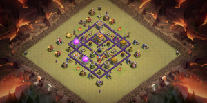 TH7 Farming Base 2020
