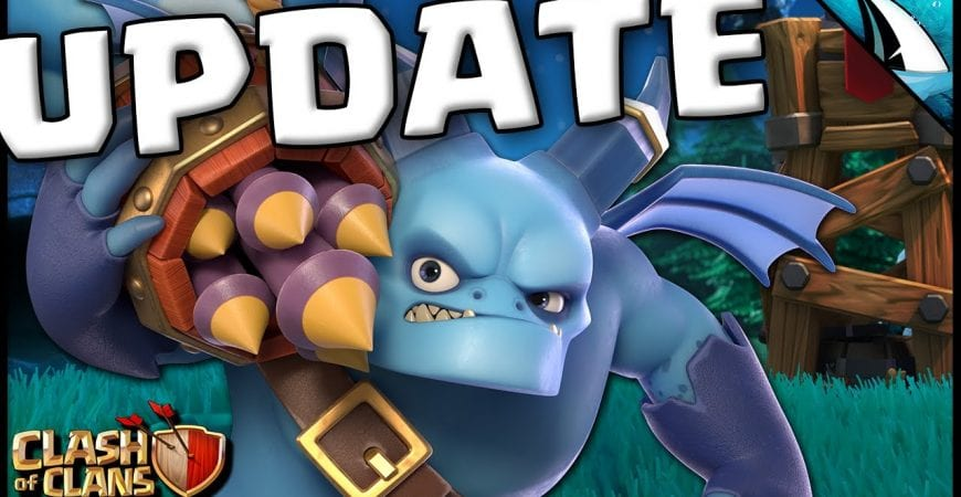 Super Minion UPDATE!! Learn how to use them! & CWL War #4 by CarbonFin Gaming