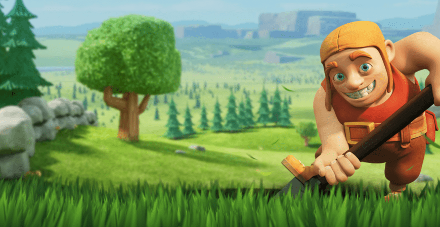 Optional Update v13.576.8 by Clash of Clans