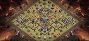 The ultimate th12 base