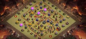 Th10 - Champ Bases Pro Base