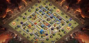Th12 - Champ Bases Pro Base