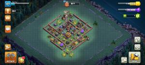 Builder hall 7 anti 3-star