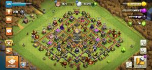 Best base for TH-10 for all strategies