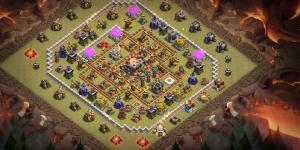 Protect your Cups v.3! TH11