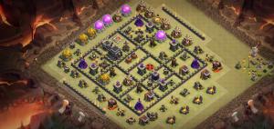 War Base