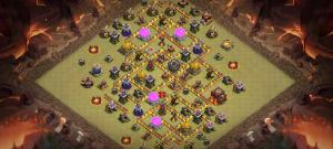 Th10 Devil Base (Build By Pro)