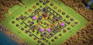 Anti 2-Star Thophy Base
