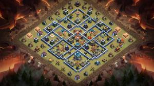 M.A (Global No. 1 Player) Using this Base