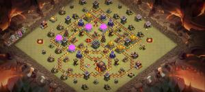 TH 10 TOURNAMENT WAR BASE