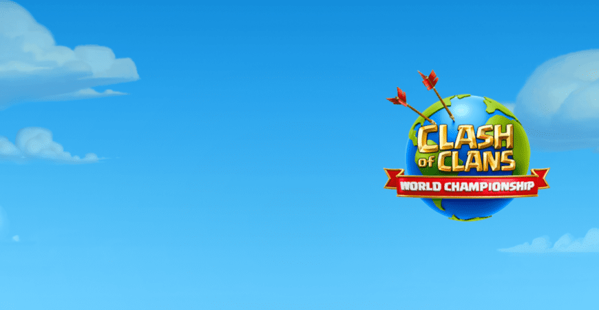 Wildcard teams: World Championships 2020! by Clash of Clans