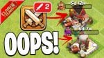 I GOT TOO EXCITED TO UPGRADE MY HEROES! – Fix That Rush – Clash of Clans by Clash Bashing!!