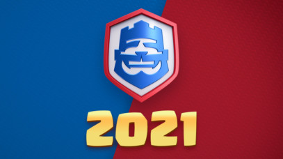 Goodbye CRL 2020, Hello CRL 2021! by Clash Royale