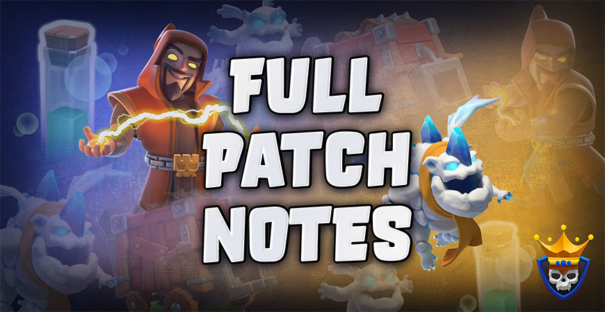 December 2020 Update Now Live: Full Patch Notes