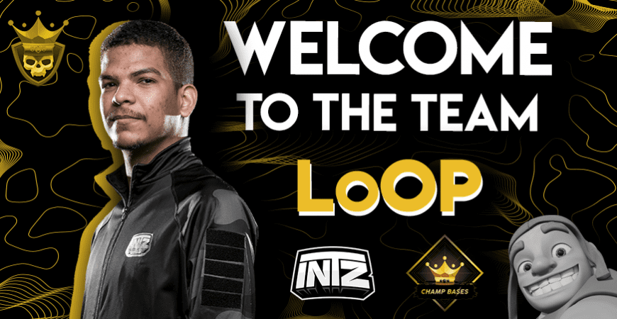 Pro Builder LoOP from INTZ joins Champs Bases!