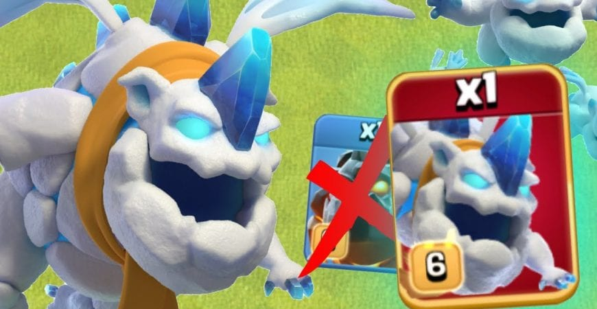 AIR ATTACKS NEEDED THIS! ICE HOUND WILL CREATE AIR DOMINANCE   Clash of Clans by Clash with Eric – OneHive