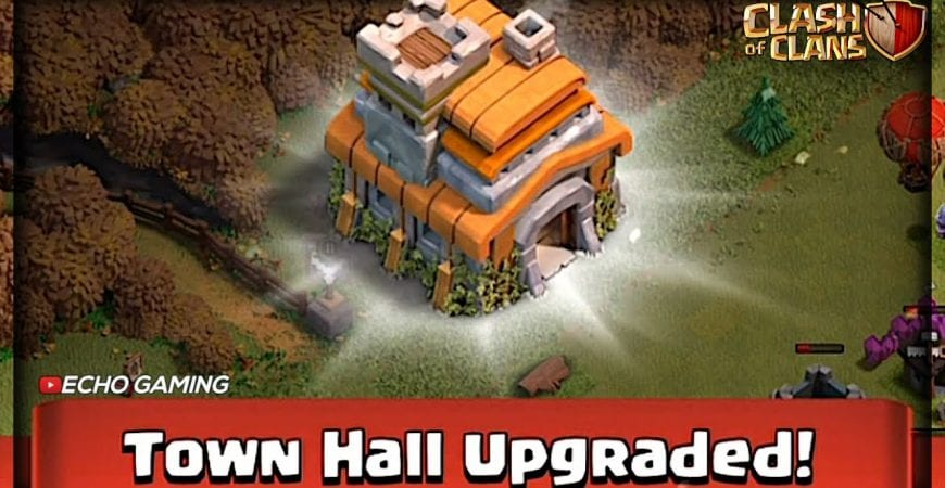 New to Town Hall 7 – Here is what you need to do by ECHO Gaming