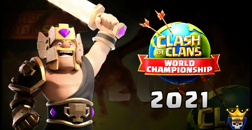 World Championship 2021 Announced by Clash of Clans!
