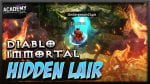 Diablo Immortal Hidden Lair | Monk Gameplay by Scrappy Academy