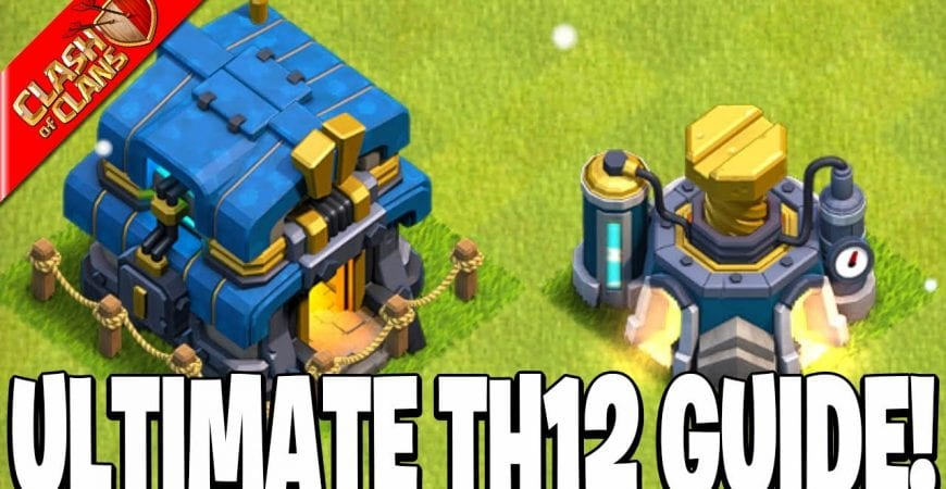 THE ULTIMATE TH12 UPGRADE GUIDE for 2021! – Building & Lab Priorities – Clash of Clans by Clash Bashing!!