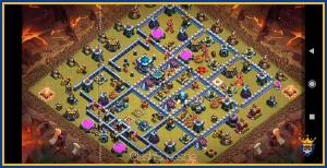 Th13  1* pro base
