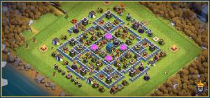 Townhall 12